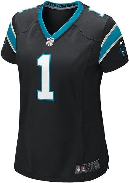 Nike Carolina Panthers NFL Cam Newton