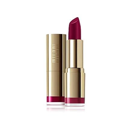 MILANI - Color Statement Lipstick Black Cherry - 0.14 oz. (4 g)
