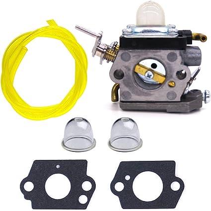 Husqvarna OEM Gasoline Carburetor 523012401 For 122HD45 122HD60 Hedge Trimmers