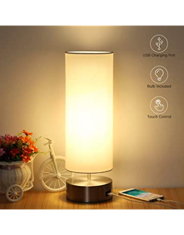 Analytical American Table Lamps Modern Gold Luxury Metal Body Marble Parts Cloth Lampshade For Foyer Bedroom Study Creative Reading Light Led Table Lamps Led Lamps