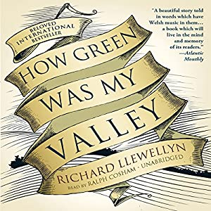 How Green Was My Valley Audiobook