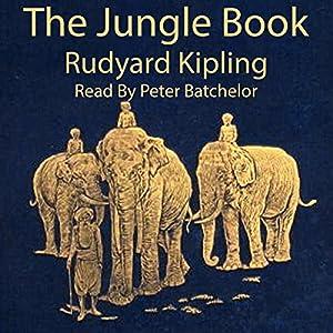 The Jungle Book Audible – Unabridged