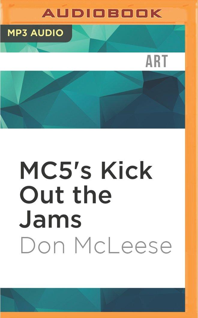 MC5's Kick Out the Jams PDF