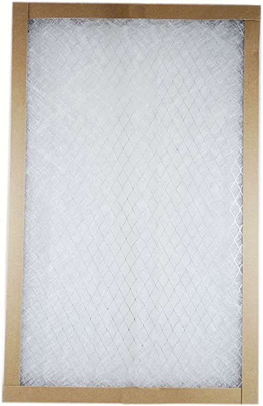 Electrostatic Permanent Washable Never Buy Another Filter For Furnace or AC 20 x 38 x 2 Lifetime Air Filter