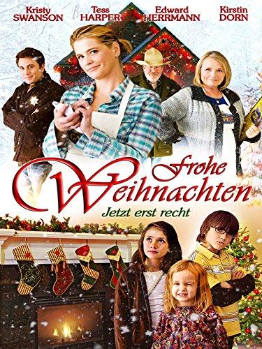Frohe Weihnachten - Jetzt erst recht Film