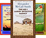 No. 1 Ladies' Detective Agency Series (18 Book Series)
