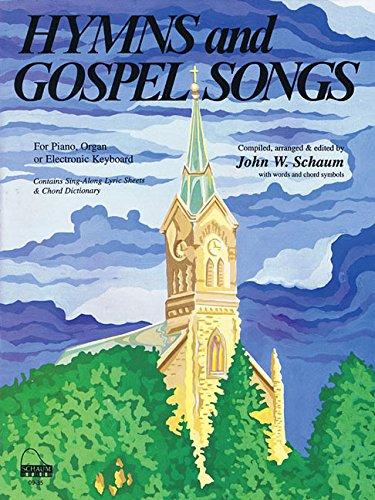Hymns And Gospel Songs (Book Hymn Gospel)