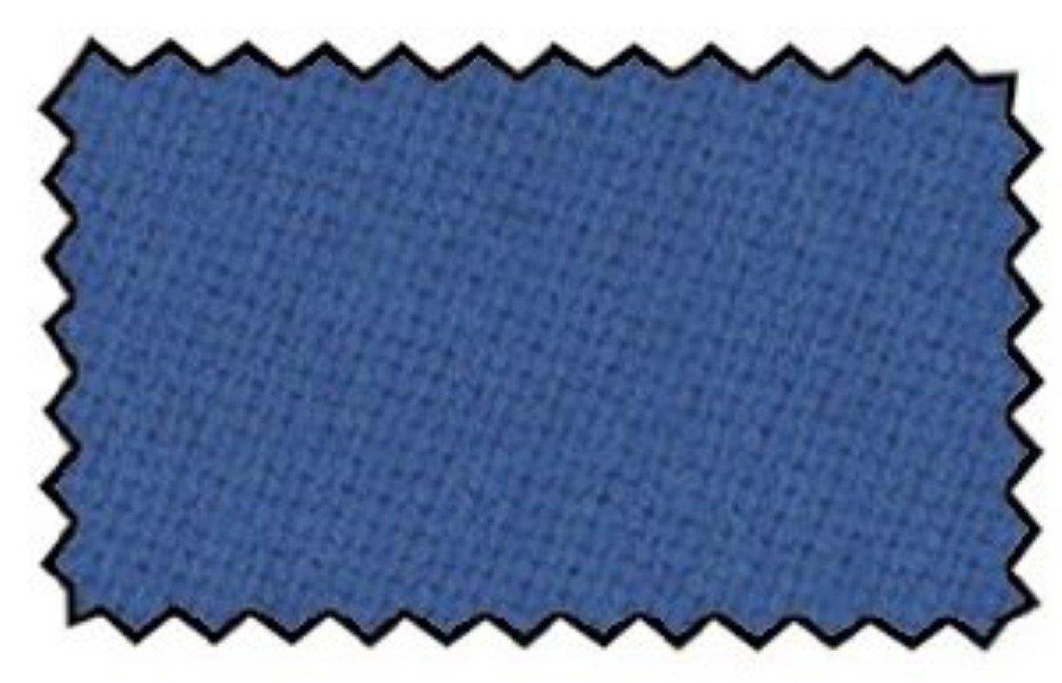 Coupon f/ür 6 ft Tisch inkl Spr/ühkleber Billardtuch Tournament blau