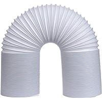 Draagbare Airconditioning Slang,afvoerslang | Draagbare Airconditioning Slang | Ontluchting Kanaal Slang Uitbreiding 5…