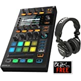 Native Instruments Traktor Kontrol D2 DJ Controller + Free Tascam DJ Headphone (ProSoundGear)