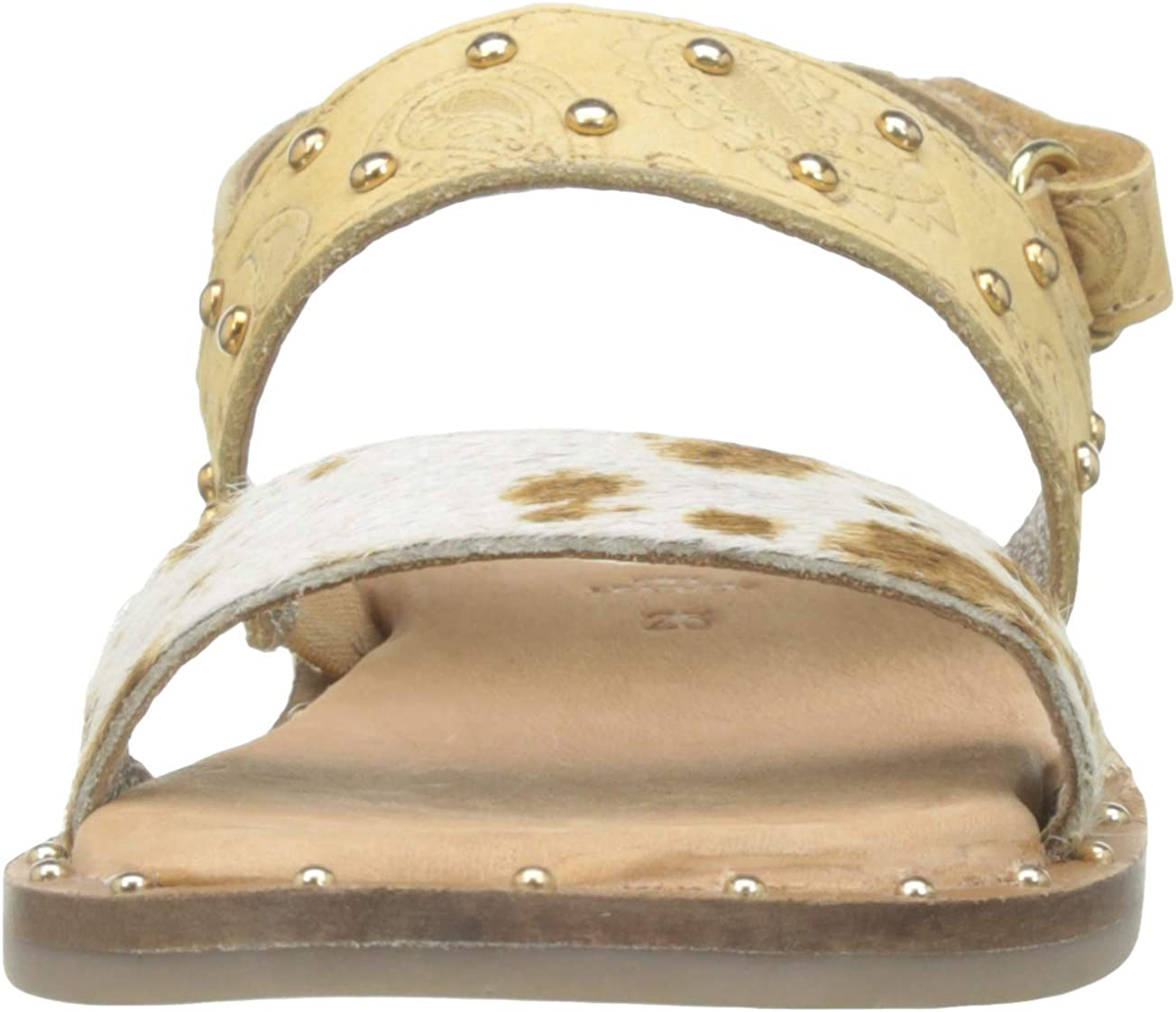 GIOSEPPO 47105 Sandales Bout Ouvert Fille