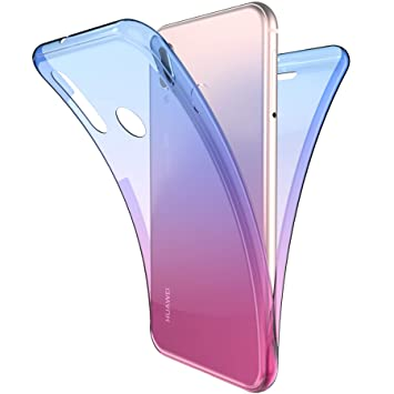 coque protection huawei p20 lite couleur