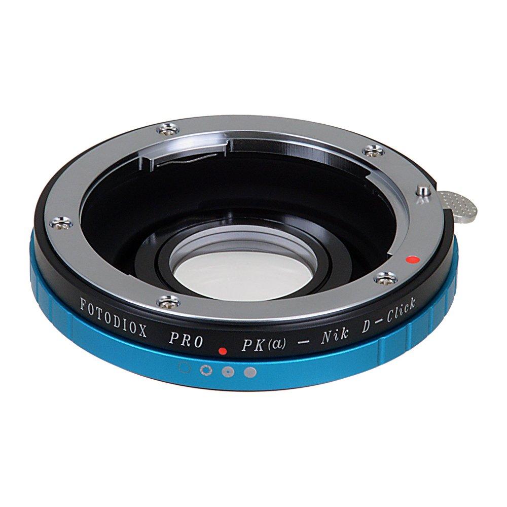 Fotodiox Pro Lens Mount Adapter Pentax K Af K1000 Diagram Related Keywords Suggestions Pkaf Dslr To Nikon F Slr Camera Body With Built In De Clicked Aperture Control
