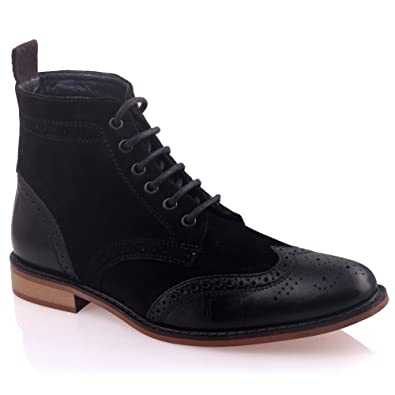 Formal Boots