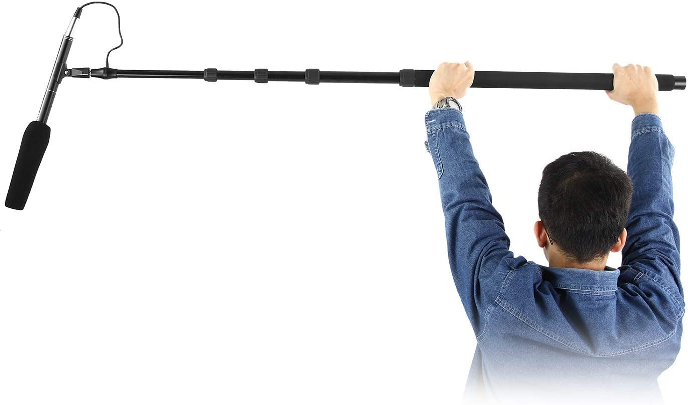 Best Handheld Microphone Stand