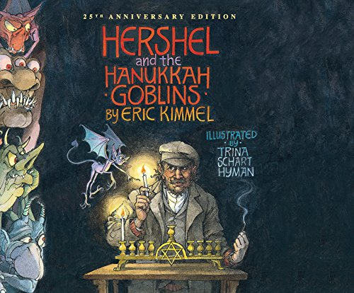 Hershel and the Hanukkah Goblins by Dreamscape Media (Image #2)