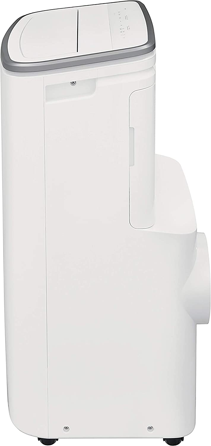 Frigidaire GHPC132AB1 Smart Portable Air Conditioner with Wifi ...