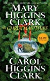 The Christmas Thief, Mary Higgins Clark and Carol Higgins Clark, 1451609361
