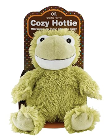 Amazon.com: Cozy Hottie Rana aroma Home – Almohada ...