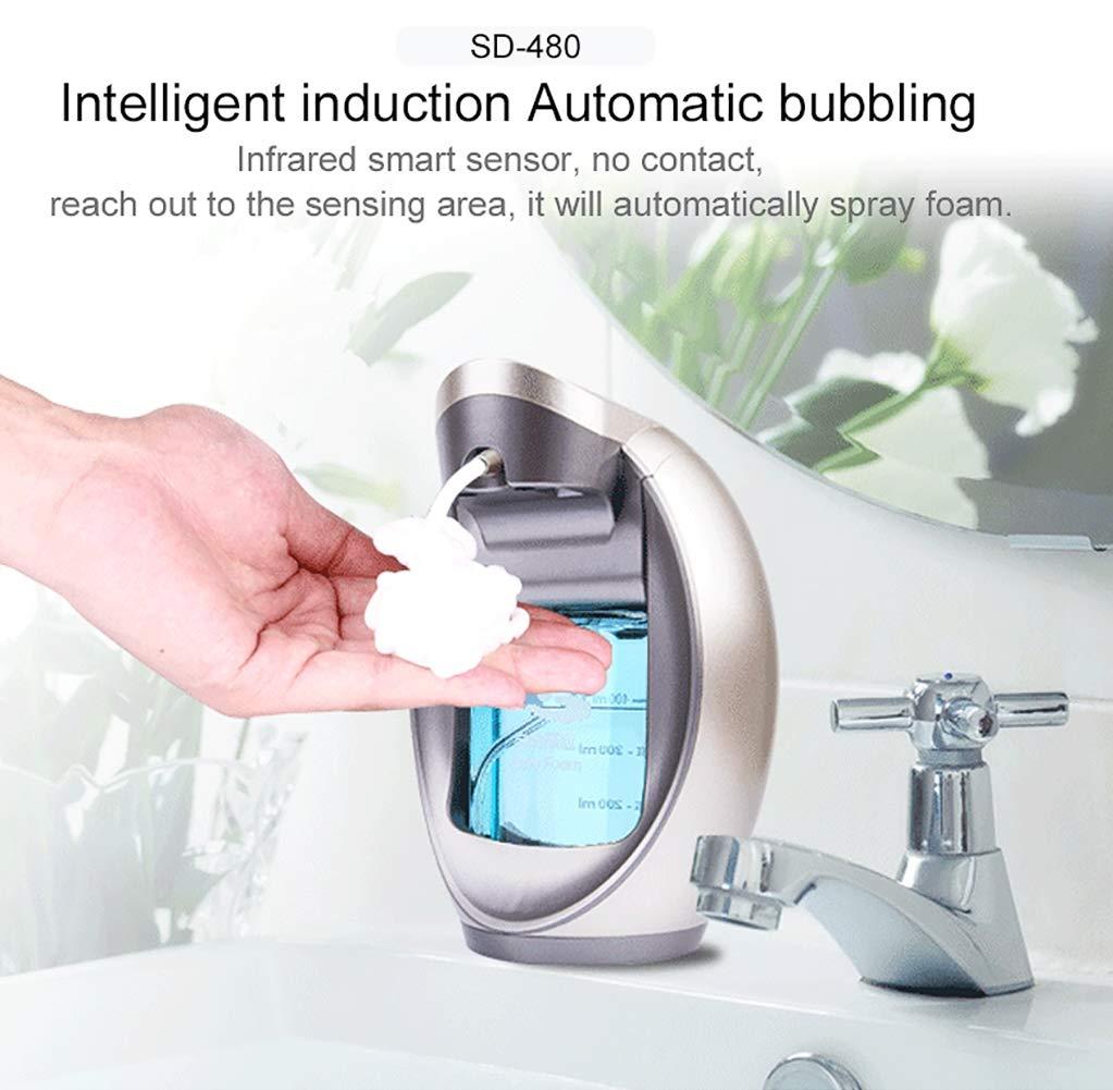 Automatic Sensor foam soap dispenser SD Touchless Intelligent soap dispenser 480