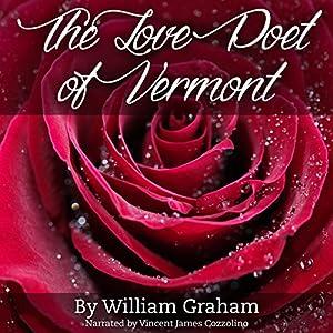 The Love Poet of Vermont Audiobook
