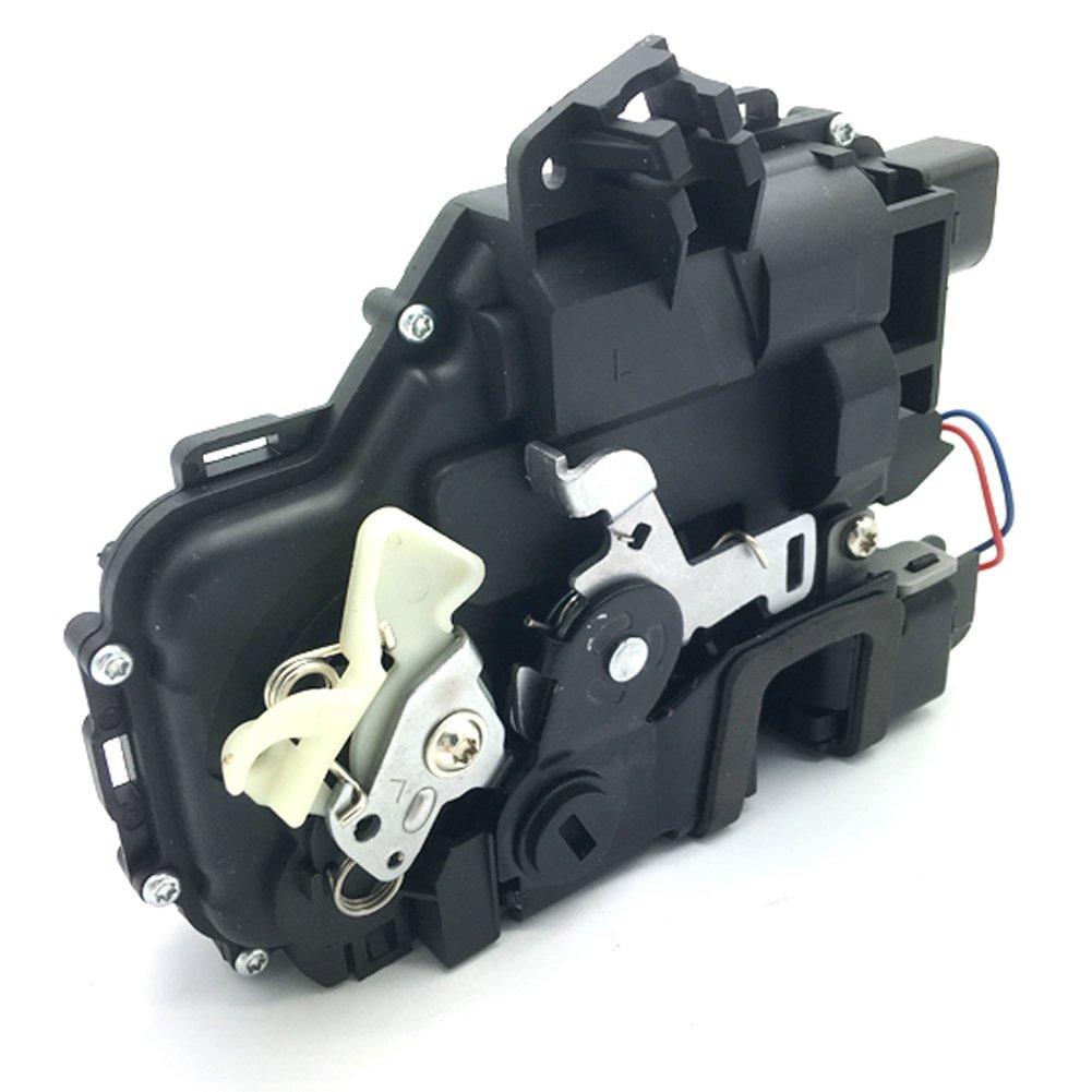 Ensun 3B4839015A Door Lock Actuator Rear Left Hand Driver Side