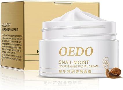 Consoladores caracol reparar acné para el cuidado de la piel ...