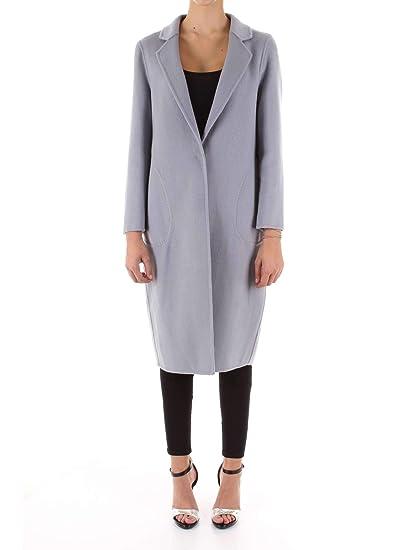 Sandro FERRONE C51-RONDONI Coat Woman: Amazon co uk: Clothing