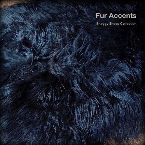 Amazon.com: Fur Accents Classic Rectangle Sheepskin Area