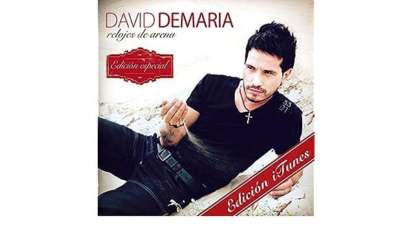 El perfume de la soledad (Directo Barcelona) by David Demaria on Amazon Music - Amazon.com