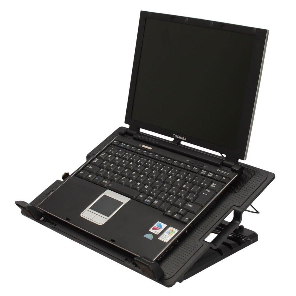 TOOGOO(R) USB Base de Refrigeracion para 9