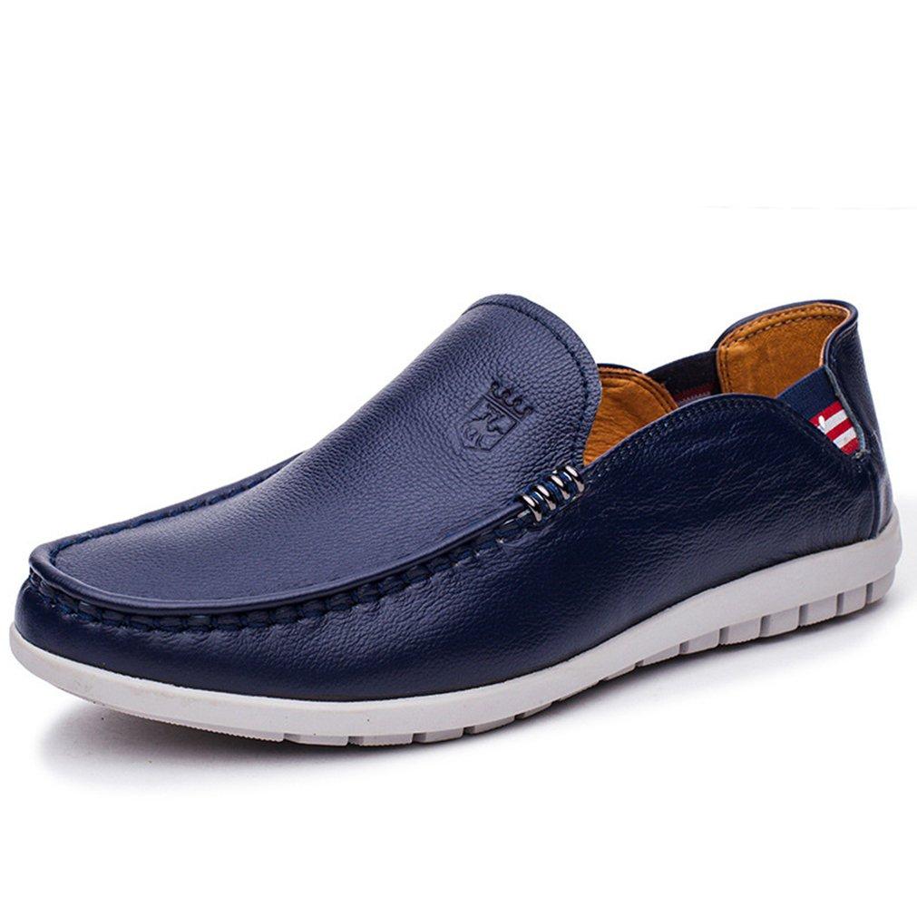 LFEU - Oxford Hombre 41 EU Azul Zapatos de moda en línea Obtenga el mejor descuento de venta caliente-Descuento más grande