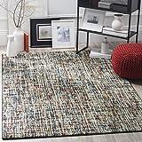 Safavieh Porcello Collection PRL6942A Multi Area Rug (4′ x 6′) For Sale