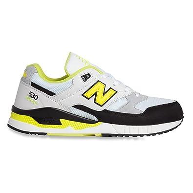 69f83f53d2 New Balance Männlich M 530 Schuhe: Amazon.de: Schuhe & Handtaschen