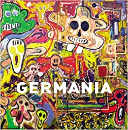 Germania (Triumph of Painting)
