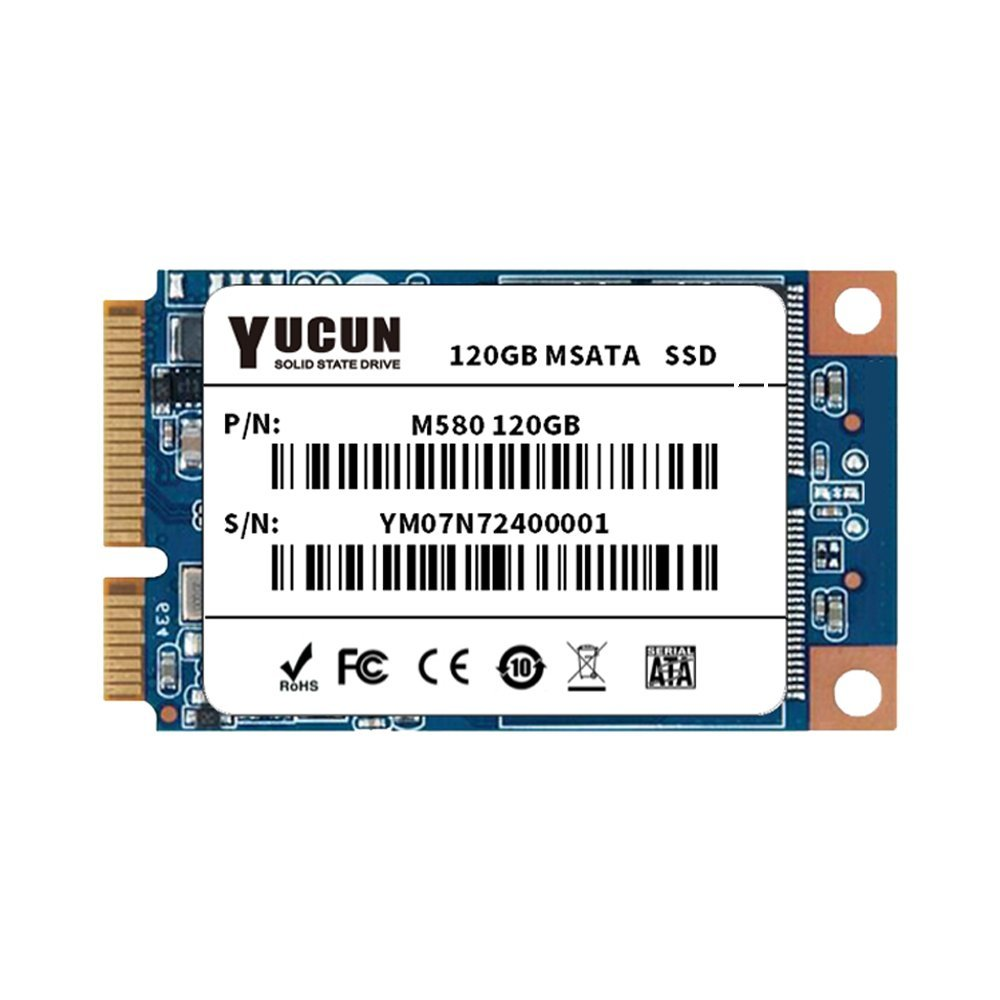 YUCUN 240GB SSD M.2 2280 PCIe Express GEN3.0x4 NVMe Disco Duro s/ólido Interno de Estado s/ólido