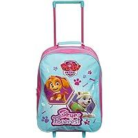 Paw Patrol Trolley Bag (girls)