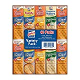 Lance Sandwich Cracker Variety Pack (40 ct.)