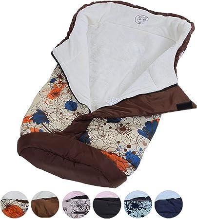 El exterior del saco, hecho de poliéster y muy resistente, es impermeable,Dispone de 5 ranuras para