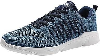Zapatillas de Running para Hombre Aire Libre y Deporte ...