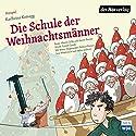 Die Schule der Weihnachtsmänner Hörspiel von Karlheinz Koinegg Gesprochen von: Benny Hogenacker, Dante Selke, Helmut Krauss, Jens Wawrczeck