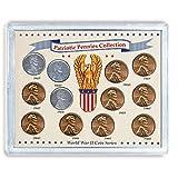 American Coin Treasures Patriotic Pennies Collection