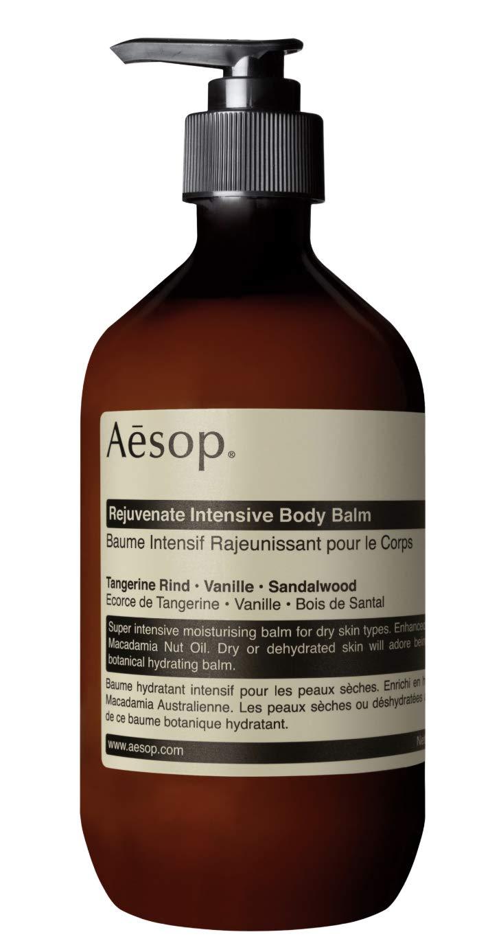 Aesop - Rejuvenate Intensive Body Balm - 500ml/17.02oz