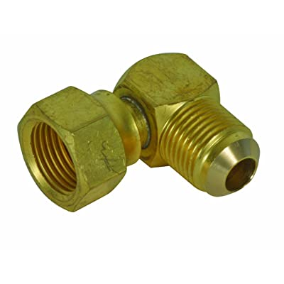 Camco 57633 90° Elbow Connector for Olympian Wave Heaters: Automotive