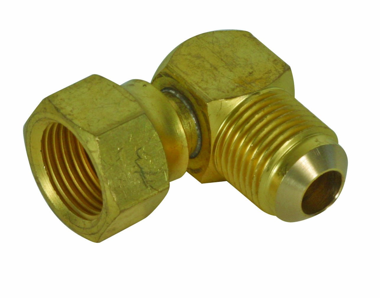 Camco 57633 90° Elbow Connector for Olympian Wave Heaters by Camco