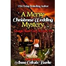 A Merry Christmas Wedding Mystery, Georgie Shaw Cozy Mystery #4 (Georgie Shaw Cozy Mystery Series)