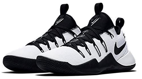 077cf0ad3bc ... clearance nike mens hypershift tb basketball shoes black size 13 1f7a7  86161