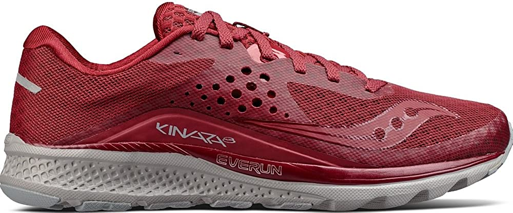 Saucony Men's Kinvara 8 LR Running Shoe