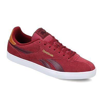 f92aceaa91ab82 Reebok Classics Men s Reebok Royal Alperez Leather Sneakers  Buy ...