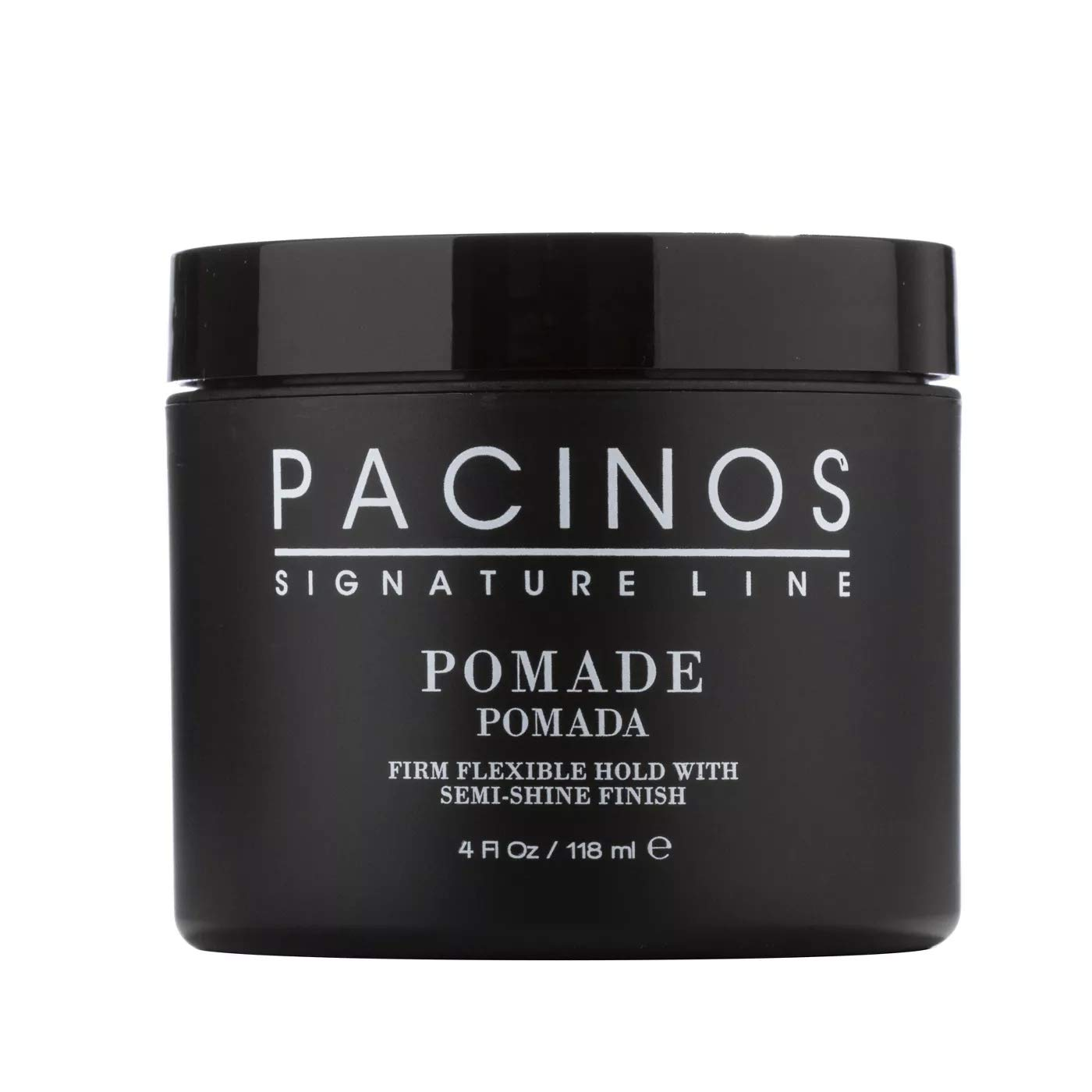 Pacinos Pomade -Firm Hold
